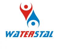 Waterstal
